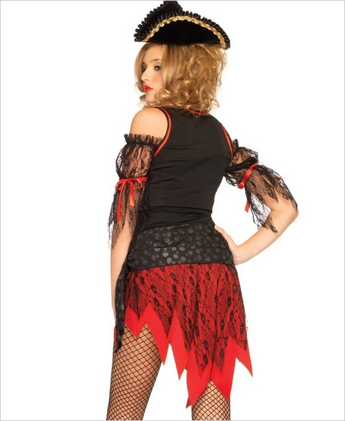 disney davy jones costume for adults