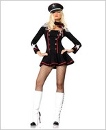 Major Mayhem Sexy Adult Costume LA-83672