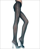 Music Legs® Lycra Tights ML-5041