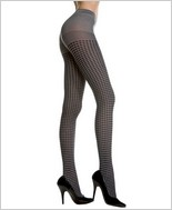 Music Legs® Reversible Tights ML-7003