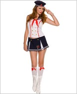 Sailor Sweetie Adult Costume ML-70331