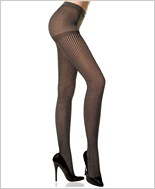 Music Legs® Polyester Ribbed Tight ML-7415