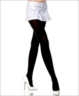 Music Legs® Lycra Tights ML-7447