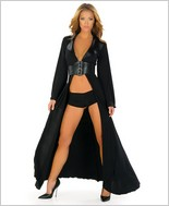 Roma Three Piece Robe RC-2670SL