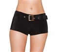 Roma® Short With Belt RC-SH101