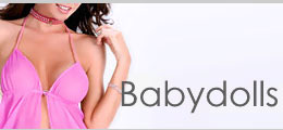Wholesale Babydolls