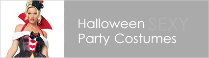 Wholesale Halloween Party Costumes